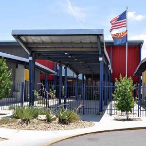 Sonoran Science Academy