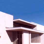 Chiricahua Community Health Center
