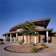Sierra Vista Police Facility