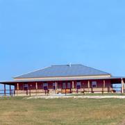 Dean Rumel Ranch House