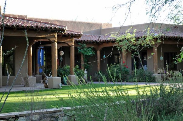 Brennan House   Scott Rumel Architect