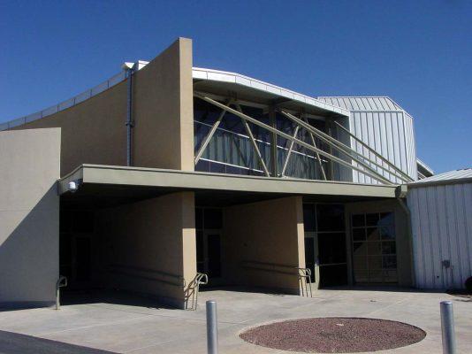 Valley TelCom   Scott Rumel Architect